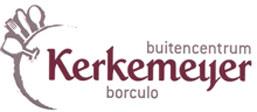 Buitencentrum Kerkemeijer Logo